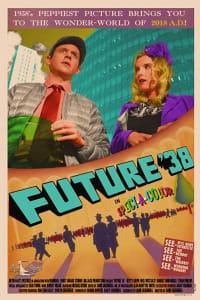 Future 38 | Bmovies