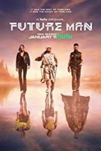 Future Man - Season 2 | Bmovies
