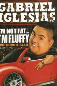Gabriel Iglesias: I'm Not Fat ... I'm Fluffy | Bmovies