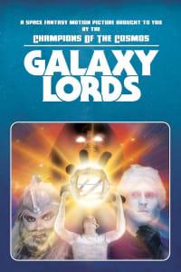 Galaxy Lords   Bmovies