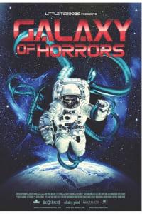 Galaxy of Horrors   Bmovies