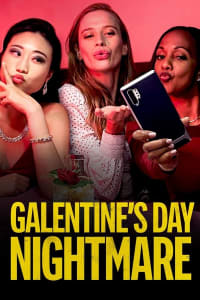 Galentine's Day Nightmare | Bmovies