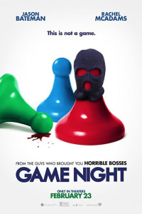 Game Night | Bmovies