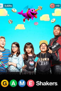 Game Shakers - Season 1 | Bmovies