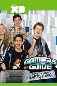 Gamer's Guide to Pretty Much Everything - Season 2 | Bmovies