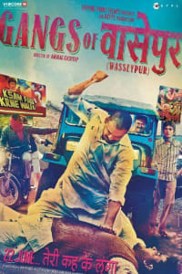 Gangs Of Wasseypur Part 1 | Bmovies