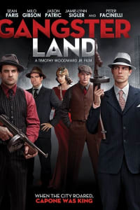 Gangster Land | Bmovies
