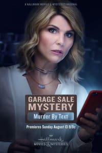 Garage Sale Mystery: Murder by Text | Bmovies