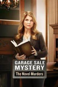 Garage Sale Mystery: The Novel Murders | Bmovies