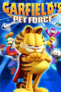 Garfield's Pet Force | Bmovies