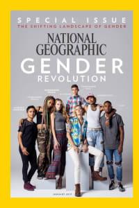 Gender Revolution   Bmovies
