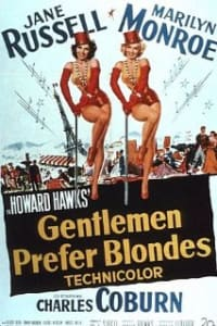 Gentlemen Prefer Blondes | Bmovies