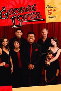 George Lopez - Season 5 | Bmovies