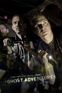 Ghost Adventures - Season 13 | Bmovies