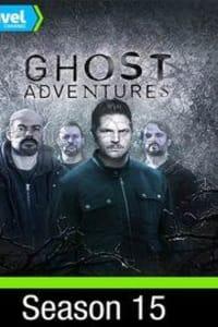 Ghost Adventures - Season 15