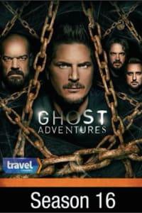 Ghost Adventures - Season 16 | Bmovies