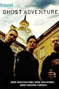 Ghost Adventures - Season 18 | Bmovies