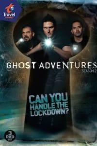 Ghost Adventures - Season 2 | Bmovies