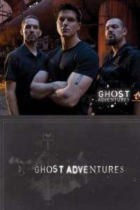 Ghost Adventures - Season 3 | Bmovies