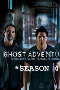 Ghost Adventures - Season 4 | Bmovies