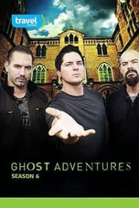 Ghost Adventures - Season 6 | Bmovies