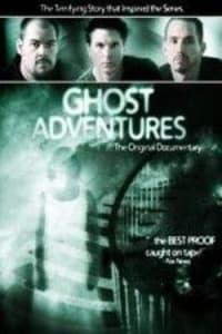 Ghost Adventures - Season 8