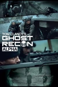 Ghost Recon Alpha | Bmovies