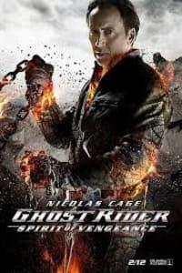 Ghost Rider: Spirit Of Vengeance | Bmovies