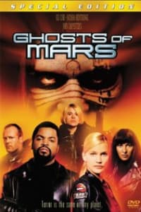 Ghosts Of Mars | Bmovies