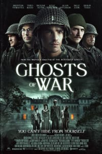 Ghosts of War | Bmovies