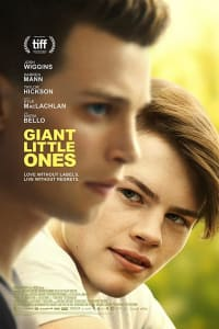 Giant Little Ones | Bmovies