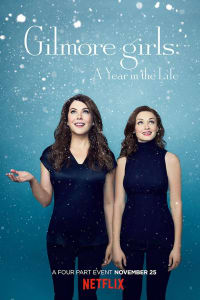 Gilmore Girls: A Year in the Life - Season 1   Bmovies