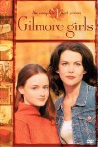 Gilmore Girls - Season 1   Bmovies