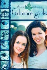 Gilmore Girls - Season 2   Bmovies