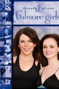 Gilmore Girls - Season 6   Bmovies