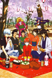 Gintama - Season 8