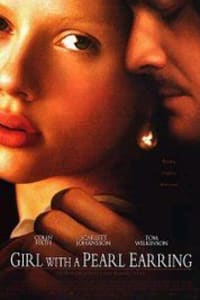 Girl with a Pearl Earring | Bmovies