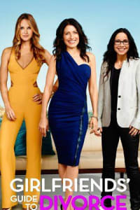 Girlfriends Guide to Divorce - Season 2 | Bmovies