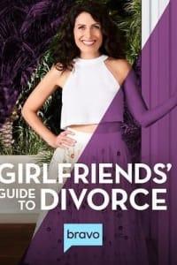 Girlfriends' Guide to Divorce - Season 4 | Bmovies