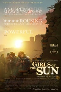 Girls of the Sun | Bmovies