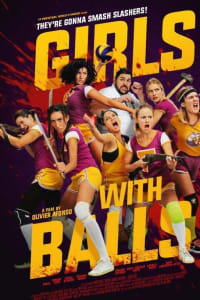 Girls with Balls | Bmovies