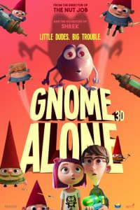 Gnome Alone | Bmovies