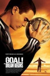 Goal! The Dream Begins   Bmovies