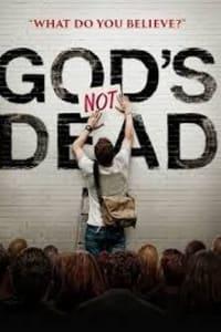 God Is Not Dead | Bmovies