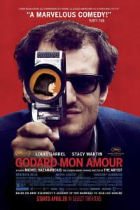 Godard Mon Amour | Bmovies