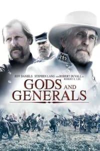 Gods and Generals | Bmovies