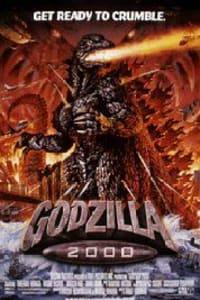 Godzilla 2000 | Bmovies