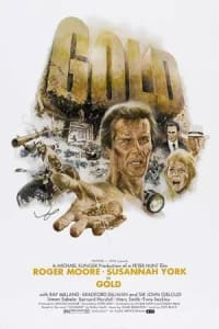 Gold (1974) | Bmovies