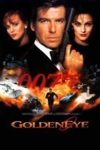 Golden Eye (James Bond 007) | Bmovies