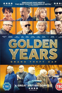 Golden Years | Bmovies